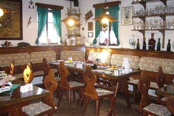 Penzion Dřevák foto 6