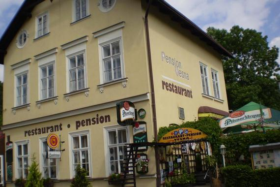 Pension a restaurant VESNA foto 1