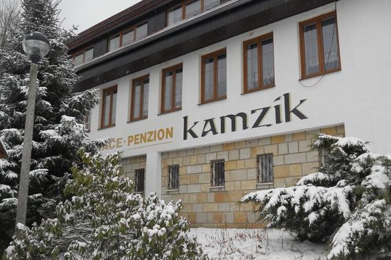 Penzion Kamzík foto 5
