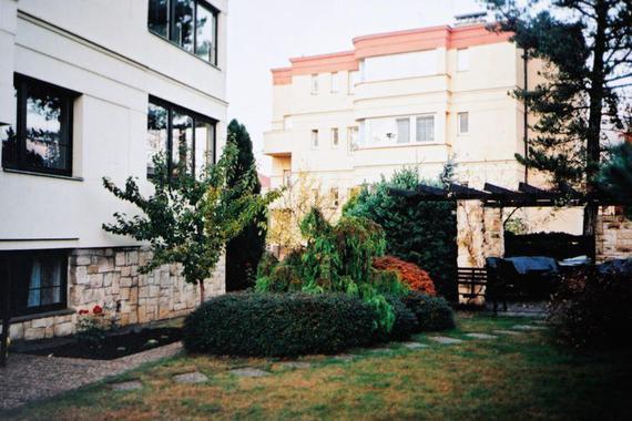 Garden pension  Villa Maria foto 1