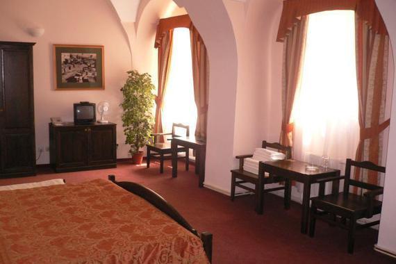 Hotel U Medvídků foto 1