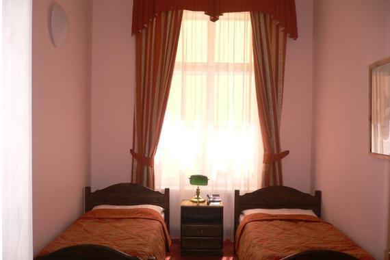 Hotel U Medvídků foto 2