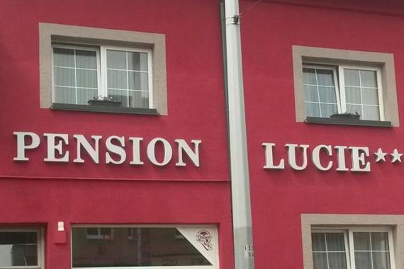 Pension Lucie*** foto 1