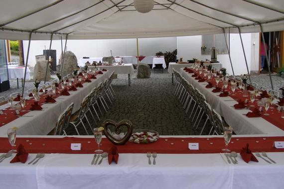 venkovní tabule