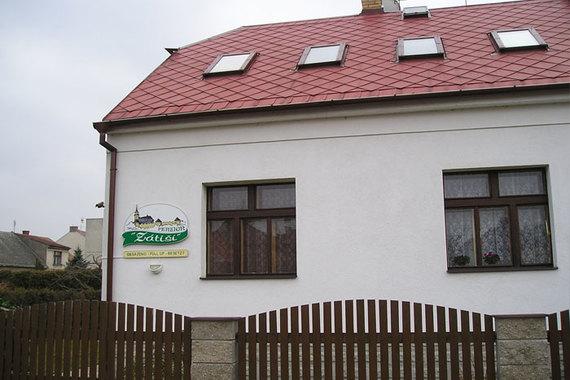 Penzion Zátiší Nymburk foto 1
