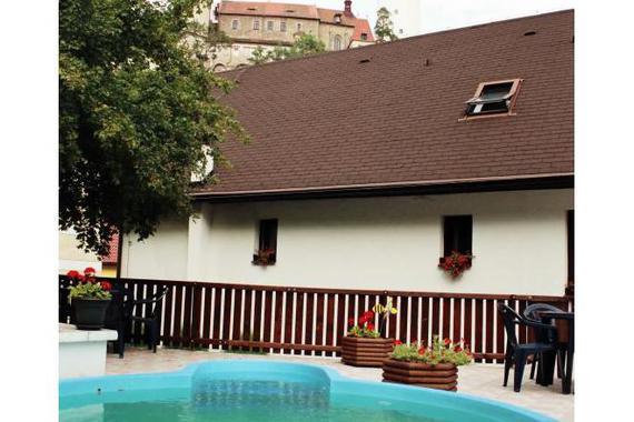 Penzion V Budech foto 2