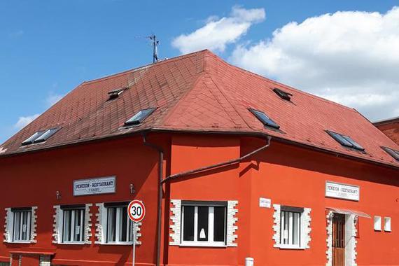 Penzion-Restaurant U Kasku foto 1