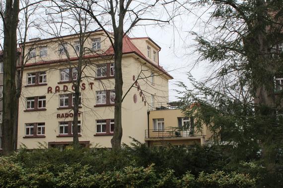 Penzion Radost foto 8