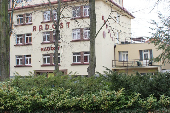 Penzion Radost foto 15