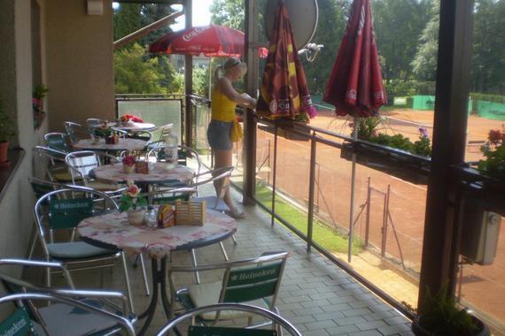 terasa na tenise