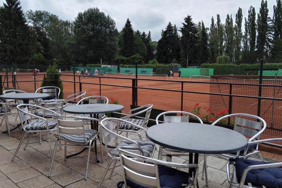 Penzion Tenis foto 24