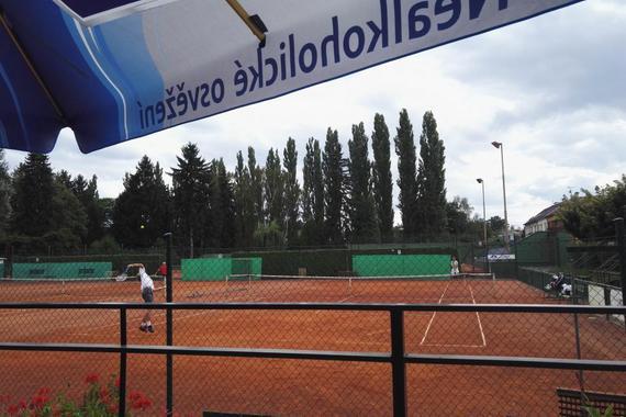Penzion Tenis foto 20