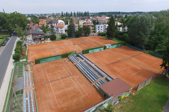 Penzion Tenis foto 26