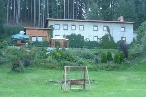 Sokolská Chata foto 1