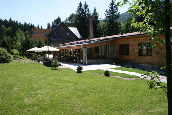 Hotel & Garden U Holubů foto 2