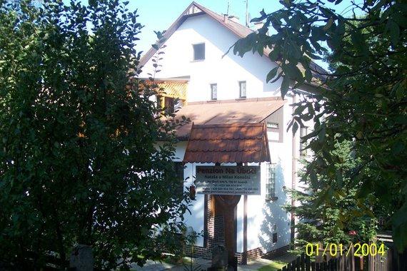 Penzion Na Úbočí foto 4
