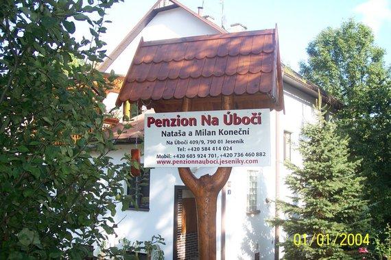 Penzion Na Úbočí foto 5