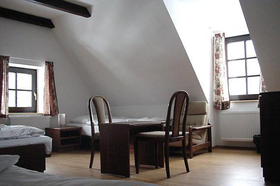 Dům U ospalého heligónu foto 18