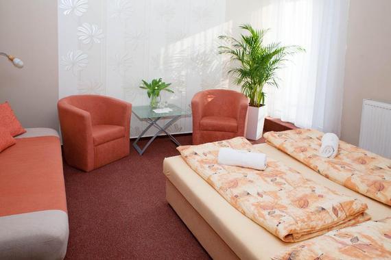Hotel Boršičanka foto 3