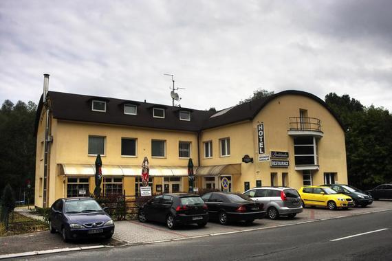 Hotel Boršičanka foto 1
