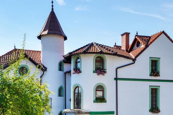 Penzion St. Florian foto 2