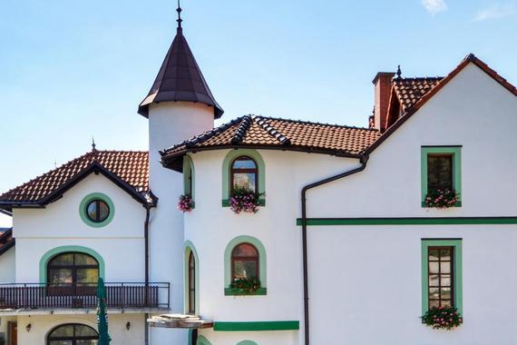 Penzion St. Florian foto 24