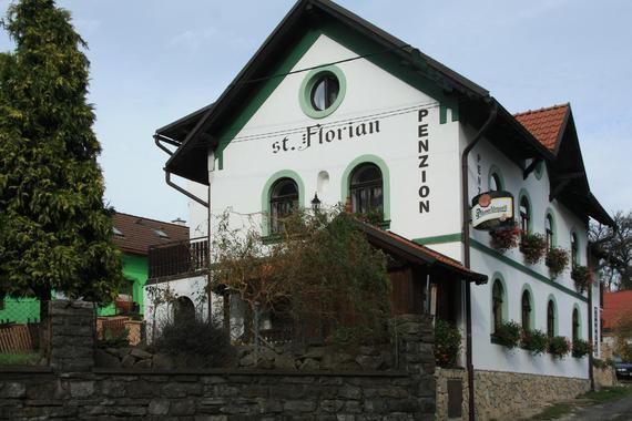 Penzion St. Florian foto 1