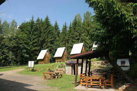 Horská chata Na Papírně foto 6