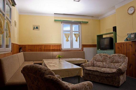 Apartmány & Chata ŠUMAVA foto 17