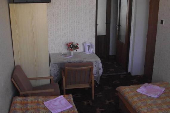 Pension Villa Anna Maria foto 6