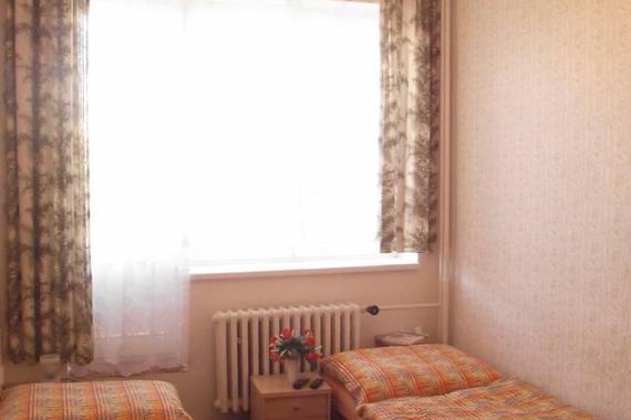 Pension Villa Anna Maria foto 4
