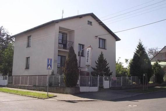 Pension Villa Anna Maria foto 1