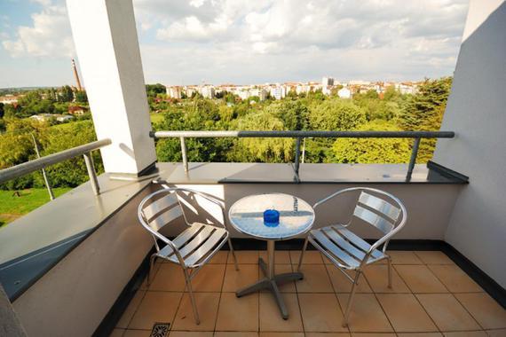 Hotel Lions Plzeň foto 10