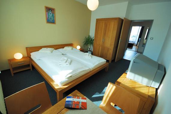 Hotel Lions Plzeň foto 12