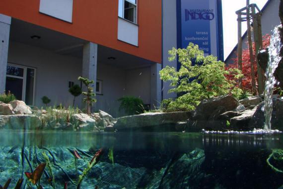 Hotel Lions Plzeň foto 9