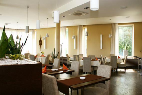 Hotel Lions Plzeň foto 8