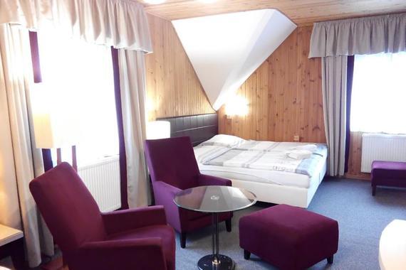 RELAX RESORT Nové Hamry s.r.o. - Hotel MALAMUT foto 16