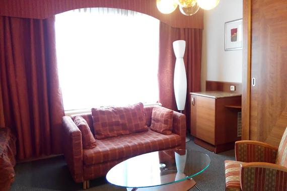 RELAX RESORT Nové Hamry s.r.o. - Hotel MALAMUT foto 19