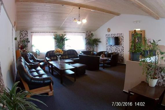 RELAX RESORT Nové Hamry s.r.o. - Hotel MALAMUT foto 21