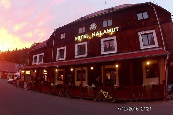 RELAX RESORT Nové Hamry s.r.o. - Hotel MALAMUT foto 3