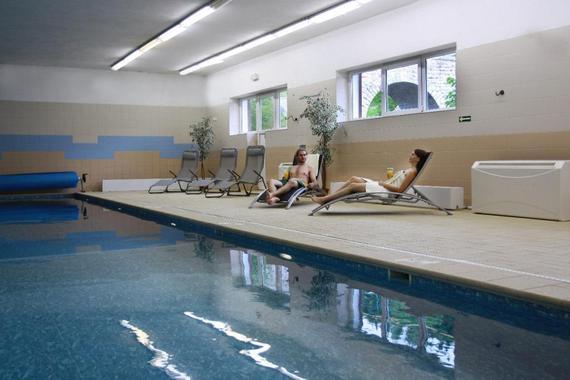 RELAX RESORT Nové Hamry s.r.o. - Hotel MALAMUT foto 10