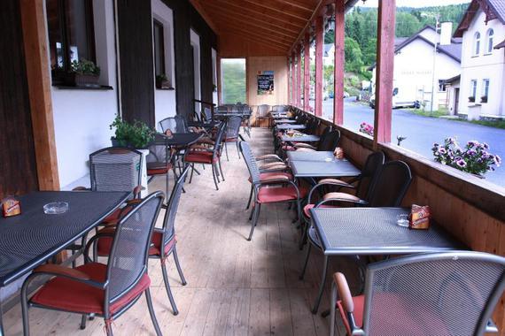 RELAX RESORT Nové Hamry s.r.o. - Hotel MALAMUT foto 14