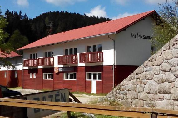 RELAX RESORT Nové Hamry s.r.o. - Hotel MALAMUT foto 6