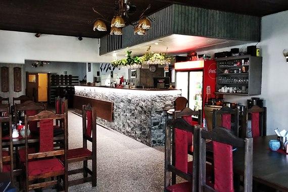 RELAX RESORT Nové Hamry s.r.o. - Hotel MALAMUT foto 5