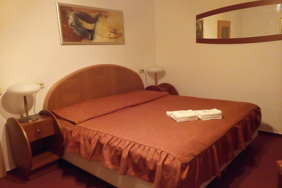 RELAX RESORT Nové Hamry s.r.o. - Hotel MALAMUT foto 22