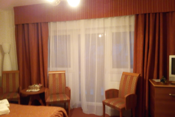RELAX RESORT Nové Hamry s.r.o. - Hotel MALAMUT foto 23