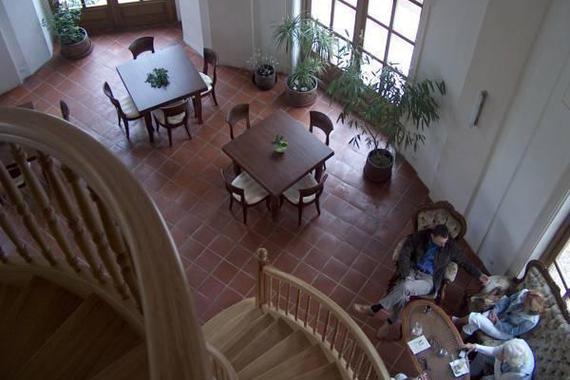 Penzion V Kapli foto 2