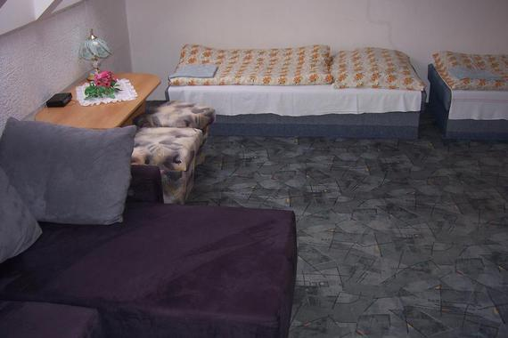 Penzion Fontána foto 9