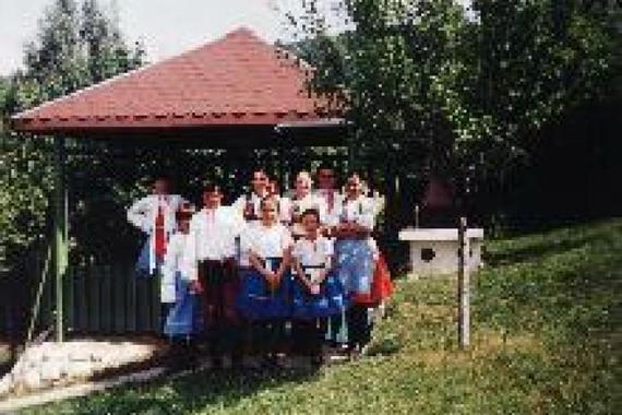 Penzion Vinařský domek foto 2