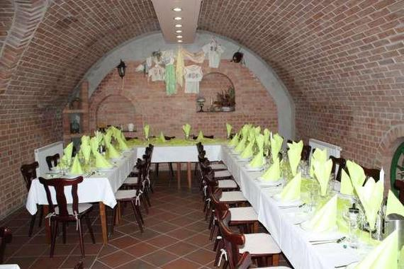 Penzion U Králíků foto 3